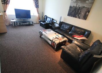 Thumbnail 2 bed flat to rent in Malzeard Road, Luton