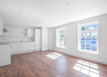 Thumbnail 2 bed flat for sale in Brandram Road, London