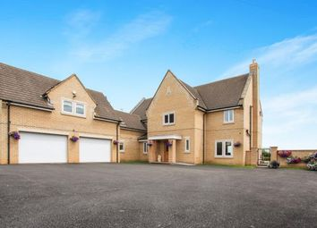 Thumbnail 5 bedroom detached house for sale in Wimblington, March