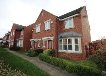 Thumbnail 3 bed semi-detached house for sale in Hill View, Stratford-Upon-Avon