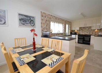 Thumbnail 3 bed bungalow for sale in Wauldby View, Swanland, East Riding Of Yorkshire