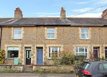 Thumbnail 2 bed terraced house for sale in The Springs, Witney, Oxon