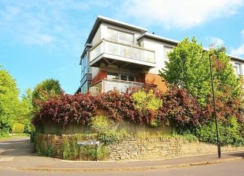 Thumbnail 2 bed flat to rent in Northover Road, Westbury-On-Trym, Bristol