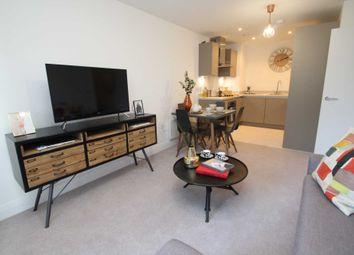 Thumbnail 2 bed flat for sale in K D, Cotterells, Hemel Hempstead