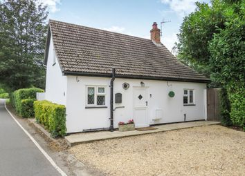 Thumbnail 2 bedroom cottage for sale in Daniels Gate, Long Sutton, Spalding