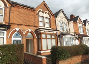 Thumbnail 1 bed flat to rent in Edwards Road, Erdington