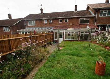 Thumbnail 3 bed terraced house to rent in Barnacres Road, Hemel Hempstead