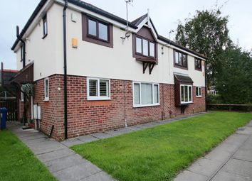 Thumbnail 1 bedroom flat for sale in Tower Grove, Leigh