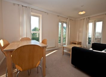 Thumbnail 2 bed flat to rent in Chatsworth House, Wesley Avenue, London