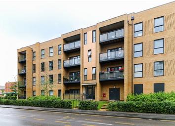 Thumbnail 2 bed flat for sale in Flat, Chenille Court, Hackbridge Road, Wallington