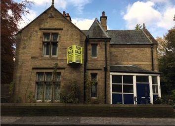 Thumbnail Retail premises for sale in Nab Wood, 283, Bingley Road, Shipley