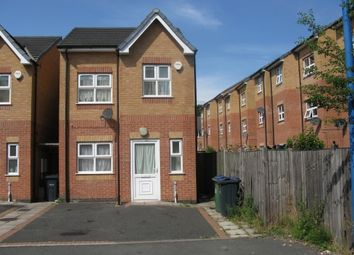 Thumbnail 3 bed detached house for sale in Farmend Close, Sandwell