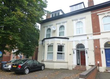 2 bed flat to rent in Portland Road, Edgbaston, Birmingham B16