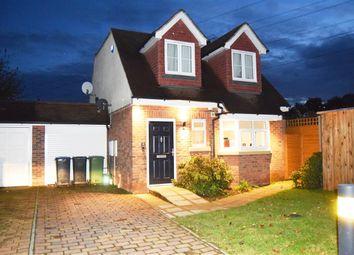 4 bed detached house for sale in Park Close, Byfleet, West Byfleet KT14