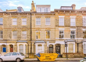 Thumbnail 2 bedroom flat for sale in Moray Road, London
