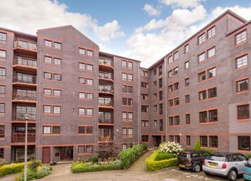 Thumbnail 2 bed flat for sale in 37/8 Orchard Brae Avenue, Edinburgh