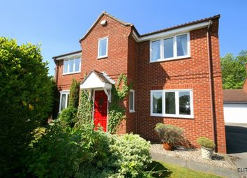 Thumbnail 4 bed detached house for sale in Dickens Wynd, Durham