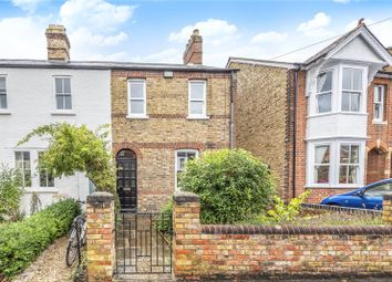 Thumbnail 2 bed end terrace house for sale in Islip Road, North Oxford