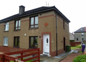 Thumbnail 2 bedroom flat to rent in Pitlochry Drive, Cardonald