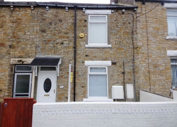 Thumbnail 2 bed terraced house to rent in Clowes Terrace, Annfield Plain, Stanley