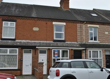 Thumbnail 2 bedroom terraced house for sale in Victoria Road, Whetstone
