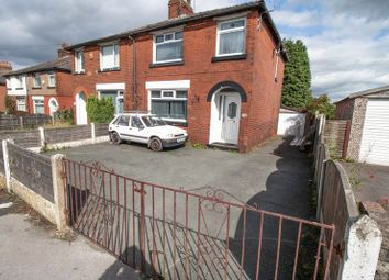 Thumbnail 3 bed semi-detached house for sale in Daisy Avenue, Farnworth, Bolton
