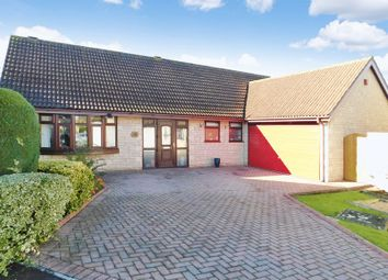 Thumbnail 3 bed detached bungalow for sale in Stirling Way, Frome