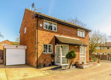 2 bed semi-detached house for sale in Heathfield Close, Beckton E16
