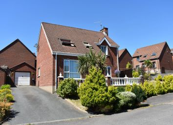 Thumbnail 4 bed detached house for sale in Clareglen, Belfast