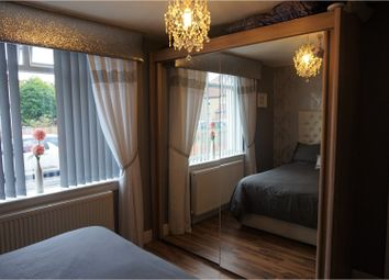 Thumbnail 1 bed flat for sale in Ardgour Road, Kilmarnock