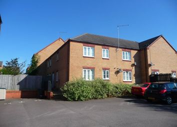 Thumbnail 2 bed property to rent in South Meadow Road, Duston, Northampton