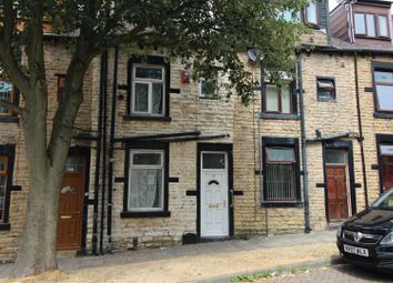 Thumbnail 4 bed terraced house for sale in Seaton Street, Bradford