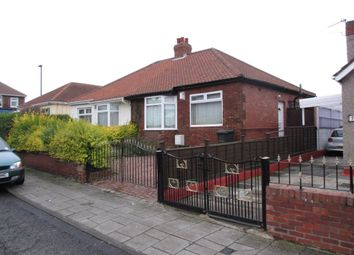 Thumbnail 2 bed bungalow to rent in Oliver Avenue, Fenham, Newcastle Upon Tyne