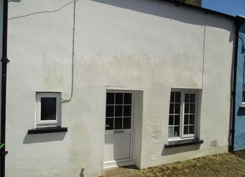 Thumbnail 2 bed cottage for sale in Abbotsham Road, Bideford