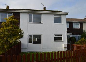 Thumbnail 3 bed semi-detached house for sale in Picton Court, Llantwit Major