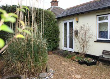 Thumbnail Land to rent in Petersham Avenue, Byfleet, West Byfleet
