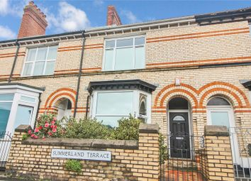 3 bed terraced house for sale in Summerland Terrace, Barnstaple EX32