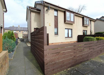 Thumbnail 1 bed flat to rent in 7, Wemyss Court, Rosyth KY11,