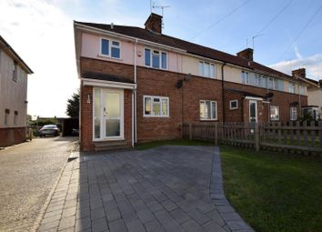 Thumbnail 3 bedroom end terrace house to rent in Church Street, Witham