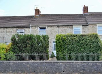 Thumbnail 3 bed terraced house for sale in Westhill Gardens, Radstock