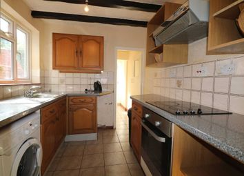 Thumbnail 3 bed terraced house to rent in Kent Road, Reading