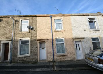 Thumbnail 2 bed terraced house for sale in Edward Street, Rishton, Blackburn