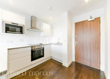 Thumbnail Flat to rent in Wellesley Road, Sutton