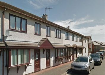 Thumbnail 2 bed terraced house to rent in Argyle Street, Ulverston