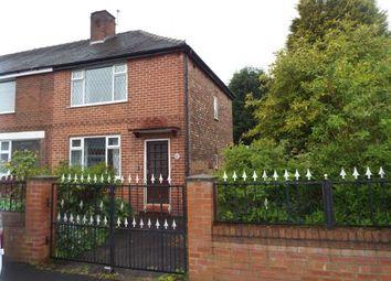 Thumbnail 3 bed semi-detached house for sale in Dalton Drive, Pendlebury, Swinton, Manchester