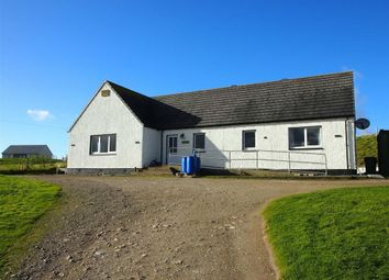 Thumbnail 4 bed detached bungalow for sale in Fashven, Durine, Durness