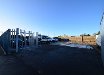 Lumen Road, East Lane Business Park HA9. Land to let