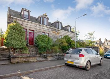Thumbnail 2 bed flat for sale in Victoria Terrace, Dunfermline