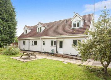 Thumbnail 4 bed bungalow for sale in South Down Kennels Wallingwells Lane, Wallingwells, Worksop