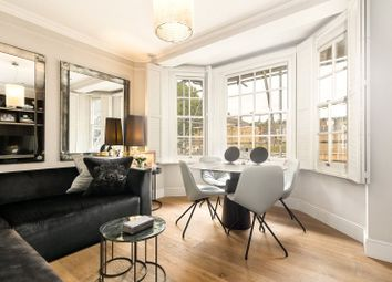 Thumbnail 2 bedroom flat for sale in York House, Turks Row, Chelsea, London